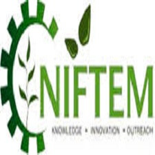 NIFTEM Sonipat Recruitment 2021