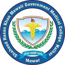 GMC Mewat Recruitment