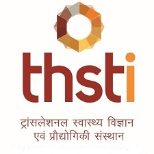THSTI Faridabad Recruitment